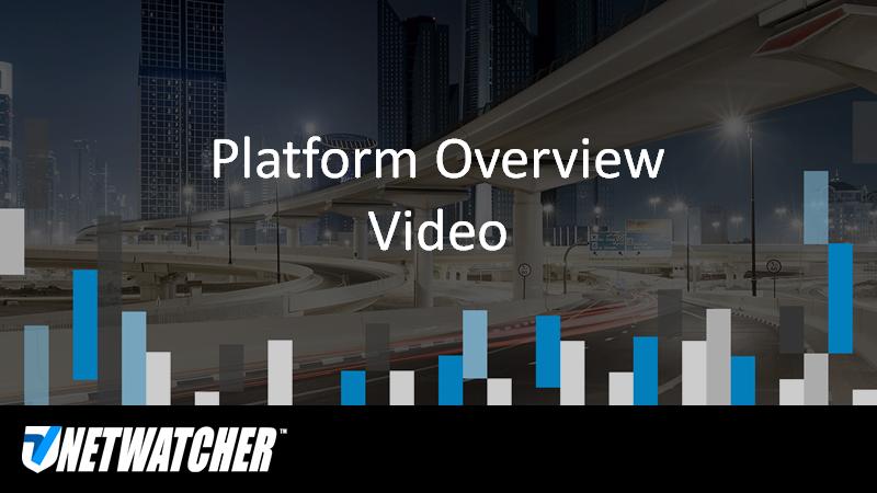 NetWatcher Video