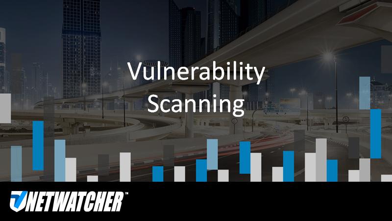 Vulnerability Scanner